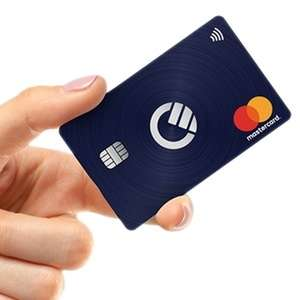 £5 for £15 spend anywhere for activating the Curve Mastercard at Groupon
