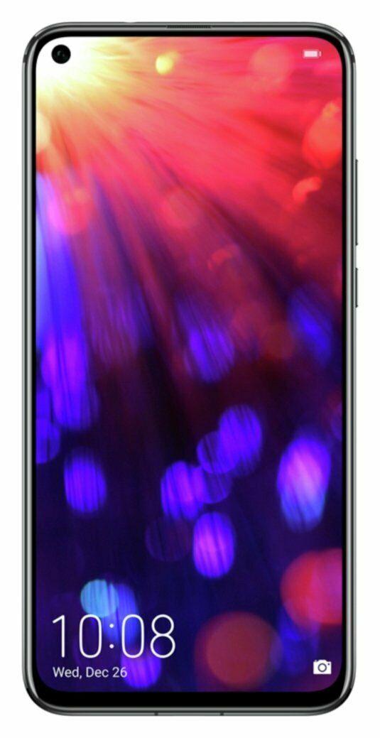 Refurbished Honor View 20 128GB Smartphone £269.99 @ Argos Ebay