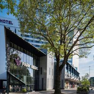 Overnight stay 4* Park Regis central Birmingham hotel + Breakfast for 2 people = £55.20 with code (new account) @ Groupon