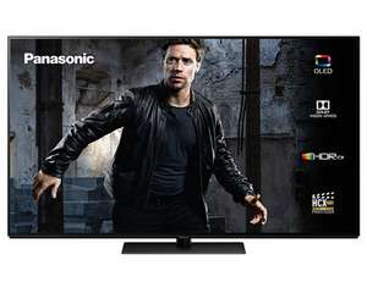 "Panasonic TX55GZ950B 55"" Ultra HD 4K OLED Inc 5 Year Warranty £1349.10 @ Crampton and Moore Using Code"