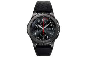 Samsung Galaxy Gear S3 Frontier Smartwatch £114.76 @ Amazon Germany