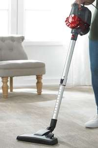 EGL 2in1 corded stick vacuum from Studio.co.uk -  £24.98 delivered at Studio (£18.99 with TCB)