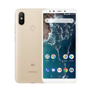 FRIDAY DEAL: Xiaomi Mi A2 6GB/128GB Android One @ Mi for £139 after promotion discount, £134 through their app for the first buyers