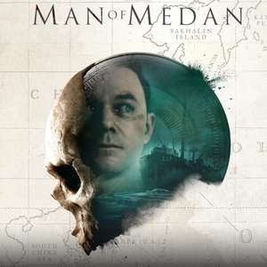 [Steam] The Dark Pictures Anthology: Man of Medan £14.06 @ Gamersgate