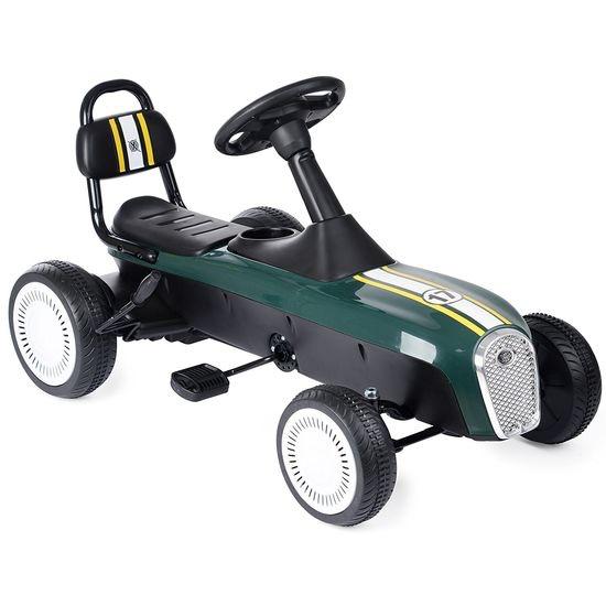Xootz Retro Racer Go Kart £30 (+£3.99 delivery) @ Halfords