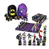 The Noble Collection The Batman Chess Set (The Dark Knight vs The Joker) @ Amazon £20.78 Delivered