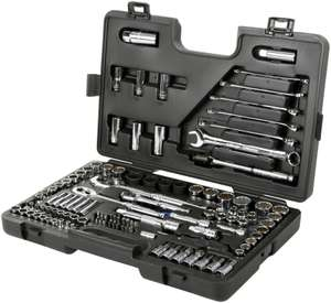 Halfords Advanced 120 Piece Socket Set £55 at Halfords (Free Click & Collect)
