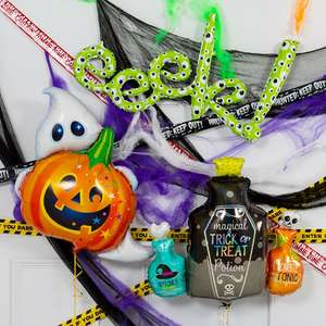 12% off Halloween Gifts with voucher Code @ Getting Personal