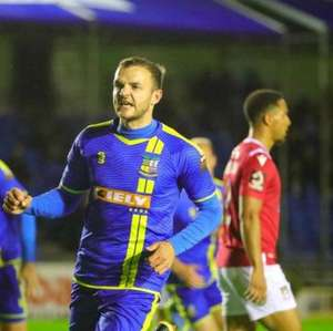 Solihull Moors vs Sutton United tickets - 'Pay what you like' - 8 October