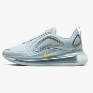 Nike Air Max 720 Womens Trainers now £73.98 with code + Free delivery @ Nike