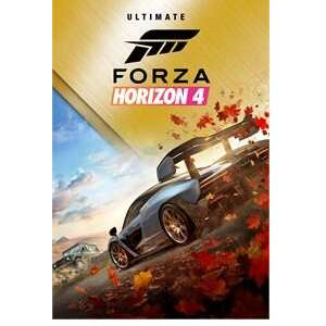 Forza Horizon 4 Ultimate Edition £39.99 @ Microsoft Store