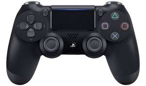 Sony PS4 Official DualShock 4 wireless Controller V2 - Various styles £39.99 @ Argos