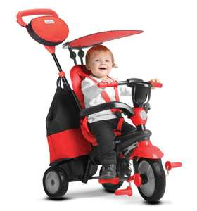 SmarTrike Cruise 4 in 1 Tricycle £35.96 @ Costco (Costco members)
