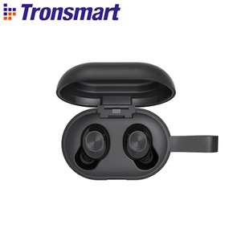 Tronsmart Spunky Beat Bluetooth TWS Earphone APTX Wireless Earbuds £15.61 Delivered @ AliExpress / Tronsmart