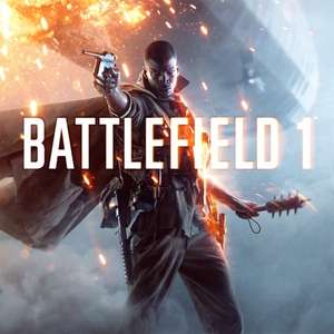 Battlefield 1 (PS4) £3.99 @ PlayStation Network