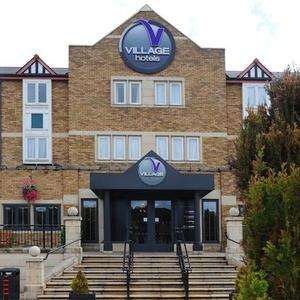 2 Nights for 2 People - Tues-Thursdays - Village Hotel (Dudley) - Oct & Nov - £60 B&B plus 1 Nights Evening Meal