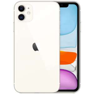 iPhone 11 64gb, 50gb data with unlimited mins and texts, £41 per month x 24 Months plus £9.99 with code @ Buy Mobiles - Total Cost: £993.99
