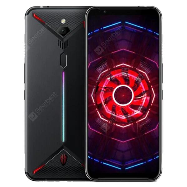 Nubia Red Magic 3 International Version 4G £460.32 @ Gearbest