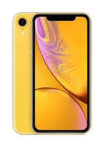 IPhone XR - 64GB - Red / Yellow Colour - Amazon Italy - £562