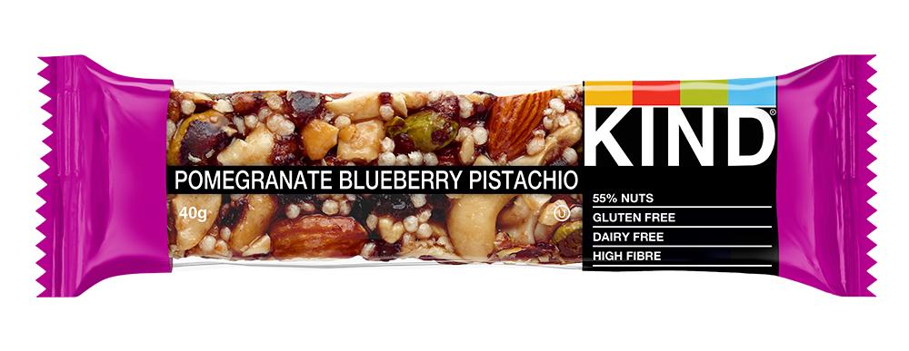 Free kind protein bar via Kind Online