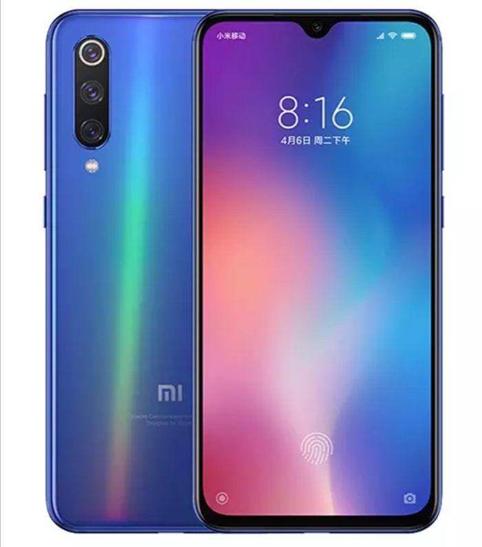 Global ROM Xiaomi Mi 9 SE 6GB 64GB Smartphone £186.55 @ Xiaomi Mi Store/Aliexpress