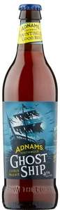Adnams Ghost Ship 500ML Pale Ale for £1.50 at Sainsburys