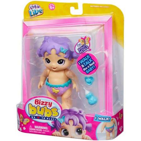 Little Live Pets Bizzy Bubs £3 @ Morrison's instore
