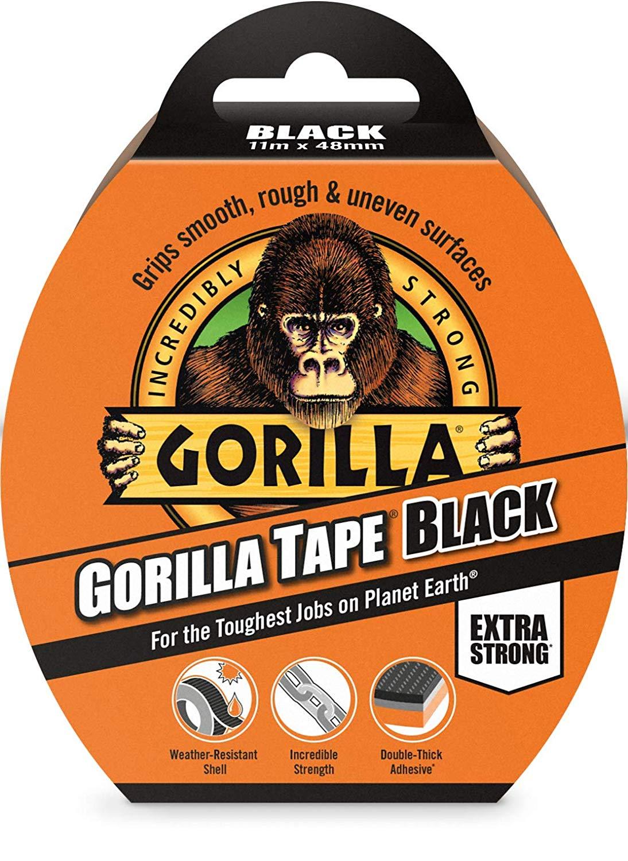Gorilla Tape 11m £3.25 @ Tesco instore