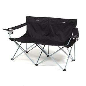 New Eurohike Peak Folding Twin Chair  - £15.38 Delivered @ Blacks eBay