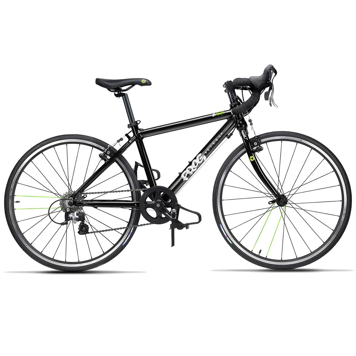 Frog 67 Kids Road Bike - £325 delivered at Merlin Cycles
