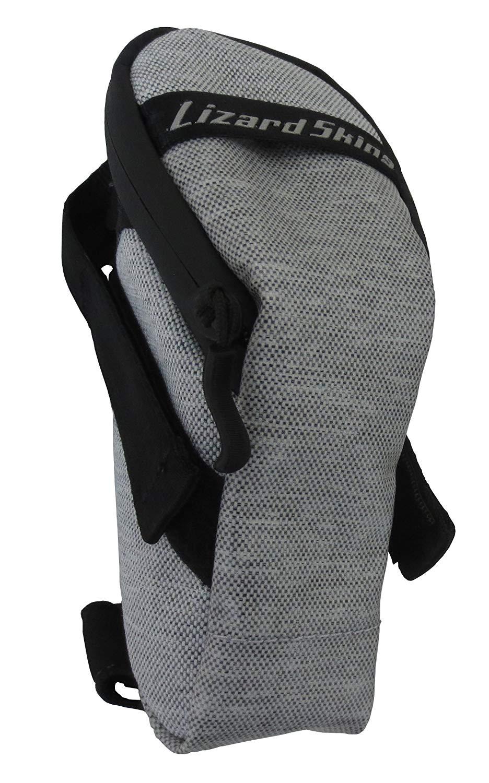 Lizard Skins - Cache Saddle Bag - Lead Grey £6.10 at Amazon Prime / +£4.49 non Prime