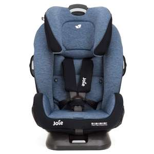 Joie Every Stage ISOFix Group 0-1-2-3 Car Seat £109.99 @ Smyths Toys