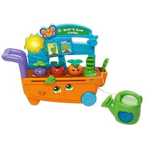 LeapFrog Water & Grow Garden - £19.99 + free click and collect @ Smyths Toys