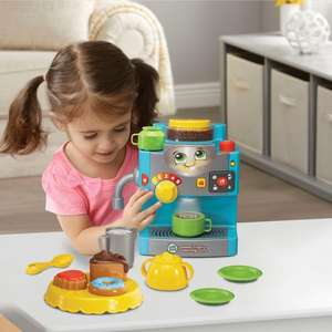 LeapFrog Sweet Treats Learning Cafe - Smyths £24.99 - free delivery for registered customers