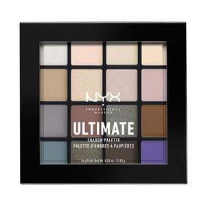 NYX Ultimate Shadow Palette - £4.99 instore @ B&M South Wales