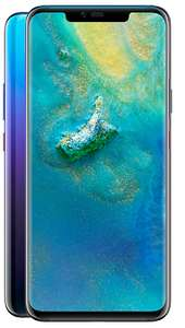 Huawei Mate 20 Pro. EE 20GB data & unlimited calls. No upfront cost - £31 a month - Total £744  From Fonehouse
