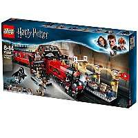 Lego Harry Potter 75955 Hogwarts Express Train £51.97 @ Asda ( Free C&C )