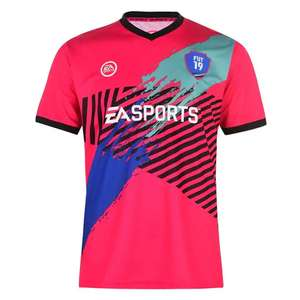 FIFA EA Sports Jersey Mens £5.99 (+ £4.99 delivery) @ Sports Direct