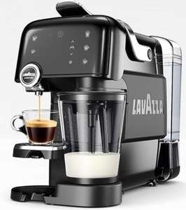Lavazza A Modo Mio Fantasia Coffee Machine £79.50 delivered with code @ Lavazza