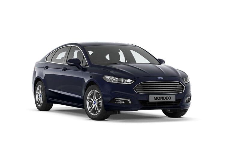 Ford Mondeo Saloon 2.0 TiVCT Hybrid EV Titanium 5k 36m lease 35 x £134.87 + £1213.87 initial + £180 admin = £6,114.28 @ LeaseCars4Less.Com