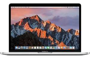 "2017 MacBook Pro 13"" 256GB for £879 with code from Currys"