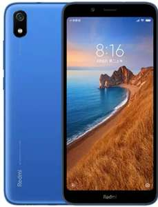 Global Version Xiaomi Redmi 7A Smartphone 16GB £64.52 (£62.05 New User) Or £73.89 With Redmi Airdots @ Mi Zealer/Aliexpress
