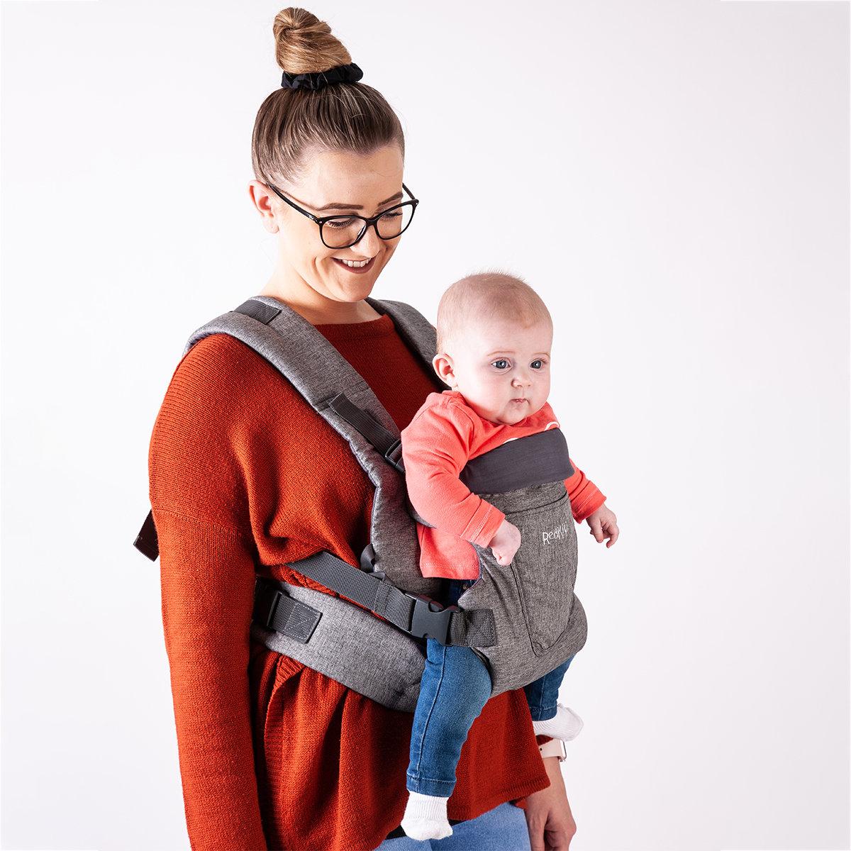Redkite Embrace Baby Carrier £10 at Asda in Blackburn