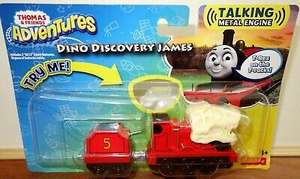 Thomas and Friends talking trains instore at TK Maxx from £1.99 - £2.99 for talking ones