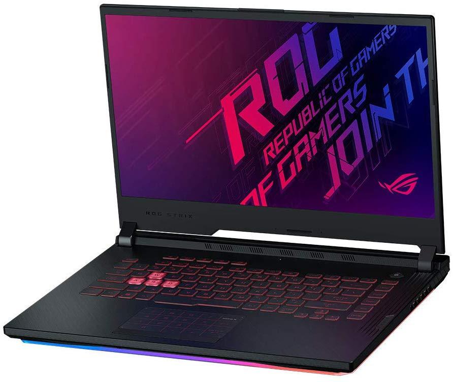 ASUS Strix G G531 15.6 Inch Full HD 120 Hz Intel i5-9300H, Nvidia GeForce GTX 1650 4 GB Graphics,512 GB PCI-e SSD, 8 GB RAM £849.99 @ Amazon