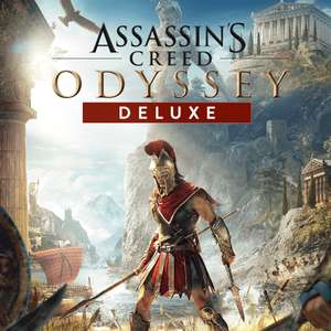 Assassin's Creed® Odyssey - DELUXE EDITION £24.78 - PSN