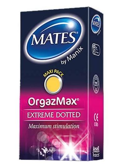 Mates 14 pk condoms £5 @ Sainsbury's Wigan