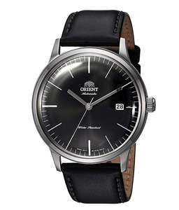 Orient Bambino Automatic Watch with Leather Strap - £99 @ Amazon