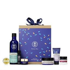 Spend £40 at Neal's Yard and get a Beauty Box worth £90 for just £25 @ Neals Yard remedies