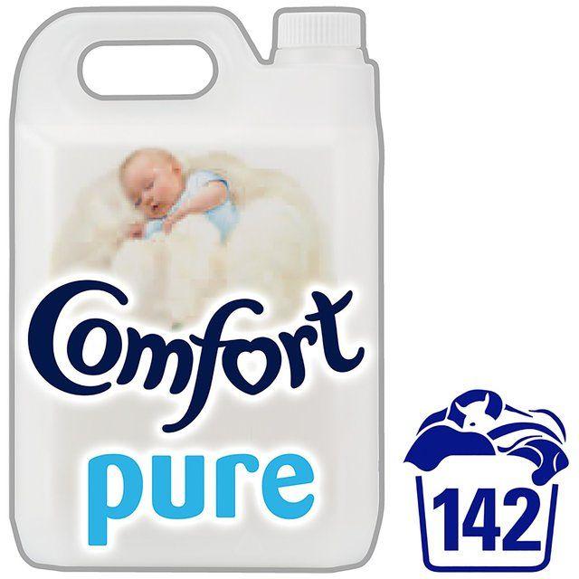 Ocado Comfort conditioner 5 litre £5.50
